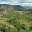 Valle de Vinales, Cuba - Stock Photo