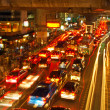 Rush Hour, Bangkok - 