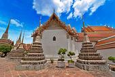 Grand palace, bangkok — Stok fotoğraf