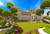 Thailand - Grand Palace, Bangkok — Stock Photo