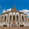 Stock Photo: Grand Palace, Bangkok, Thailand