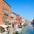 Venice canal — Stock Photo #8297072