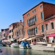 Canal in Venice — Stock Photo #8297081