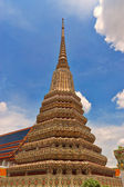 Wat Pho in Bangkok, Thailand — Stock Photo