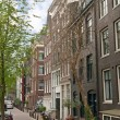 Amsterdam — Stock Photo #8334715