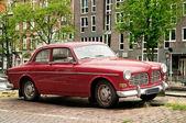 Car in Amsterdam — Stock Photo