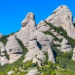 Montserrat mountains, Spain — Stock Photo
