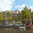 Amsterdam — Stock Photo #8849647