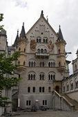Bavarian Castle — Stock Photo