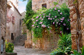 Peratallada, Spain — Stock Photo
