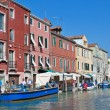 Canal in Venice — Stock Photo #9183740