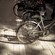 Bicycles — Stockfoto #9120559