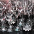 Liquor-glass — Stock Photo