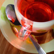 Cup of tea — Stock Photo #8631829