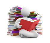 Education metaphor. Image contain clipping path — Stock Photo