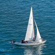 sailboat — Stock Photo #8574426