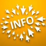 Information — Stock Photo #9203453