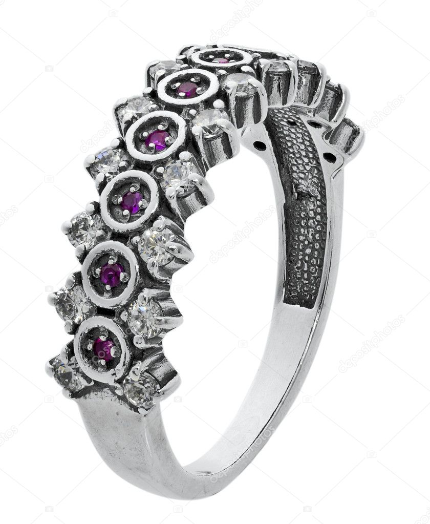 Jewelry — Stock Photo #9997027