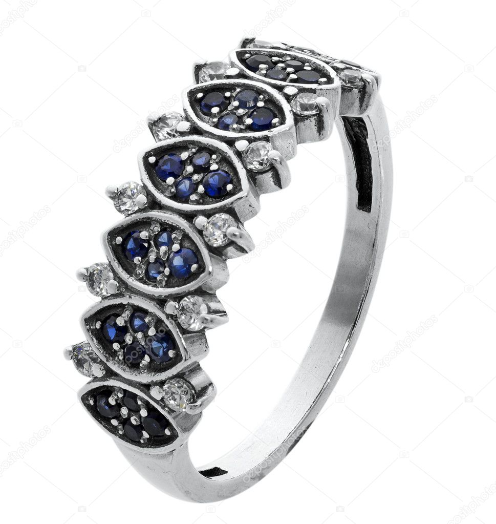 Jewelry — Stock Photo #9997029