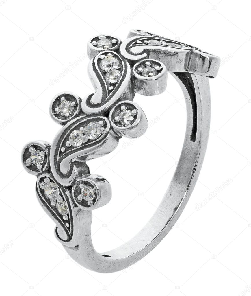 Jewelry — Stock Photo #9997034