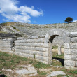 Dodona, first ancient Greece oracle site — Stock Photo #8034852