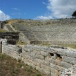 Dodona, ancient Greece oracle site — Stock Photo #8034887