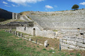 Dodona, ancient Greek oracle site — Photo