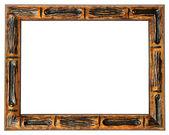 Frames for paintings. — Stockfoto