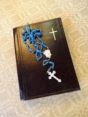 Prayer book — Foto de Stock