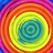 Stock Photo: Colorful vortex
