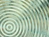 Green vortex — Stockfoto