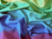 Colorful surface abstract — Stock Photo