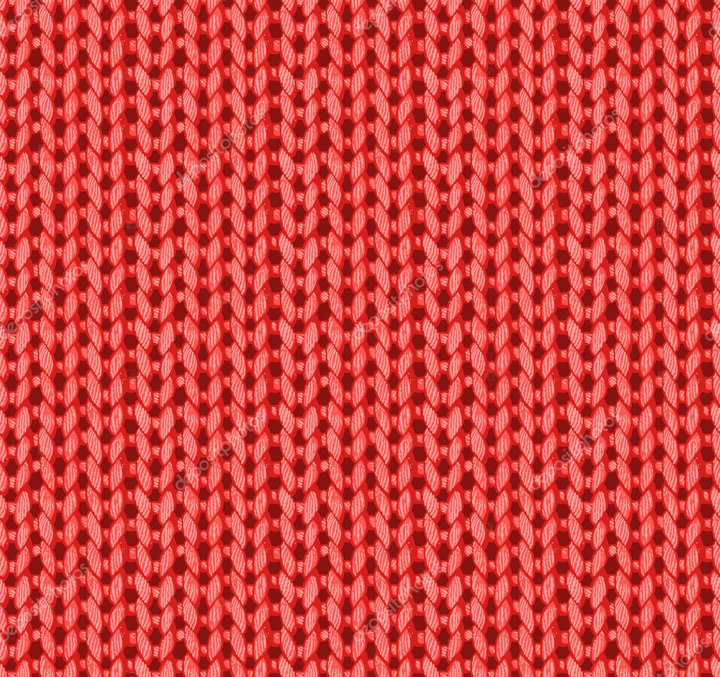 Ткань для вязания