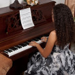 Piano — Stock Photo #9036627