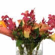 Flower Arrangement — Stock Photo #9037106