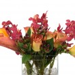 Stockfoto: Flower Arrangement