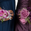 Corsages — Stock Photo