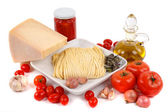 Pasta Time — Stock Photo
