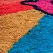 Colored sawdust — Stock Photo #10277939