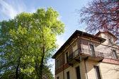 Veniano (Como) — Stock Photo