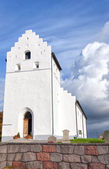 Ekeby kyrka — Stock Photo