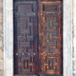 Mosque doors 01 — Stockfoto