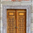 Mosque doors 05 - Foto Stock