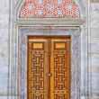 Mosque doors 04 - Stock Photo