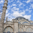 Stockfoto: SuleimMosque 14