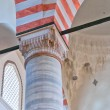 Stock Photo: SuleimMosque interior 07