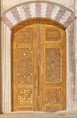 Mosque doors 02 — Stockfoto