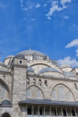 Suleiman Mosque 11 — Foto Stock