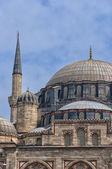 Sehzade Mosque 06 — Stock Photo
