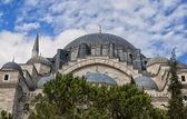 Suleiman moskee 17 — Stockfoto